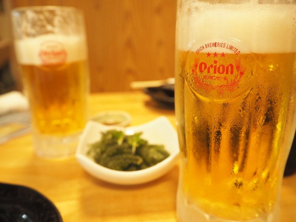 どてっぺん ビール