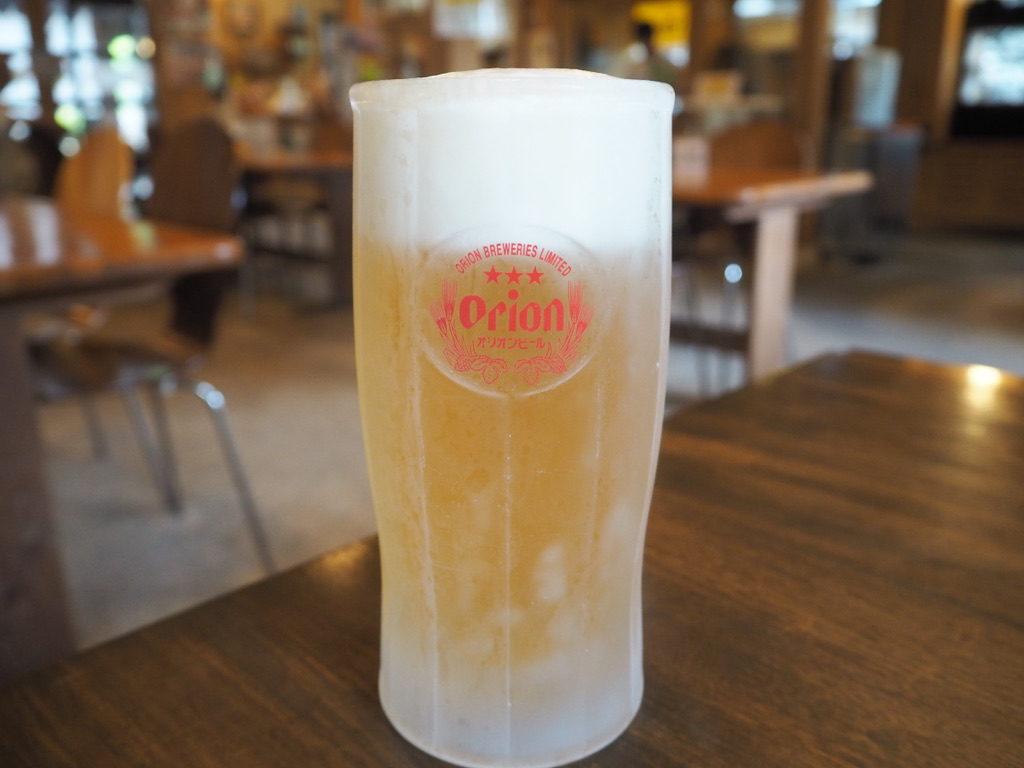 かにふ ビール