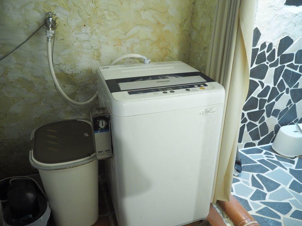 ジュテーム 洗濯機