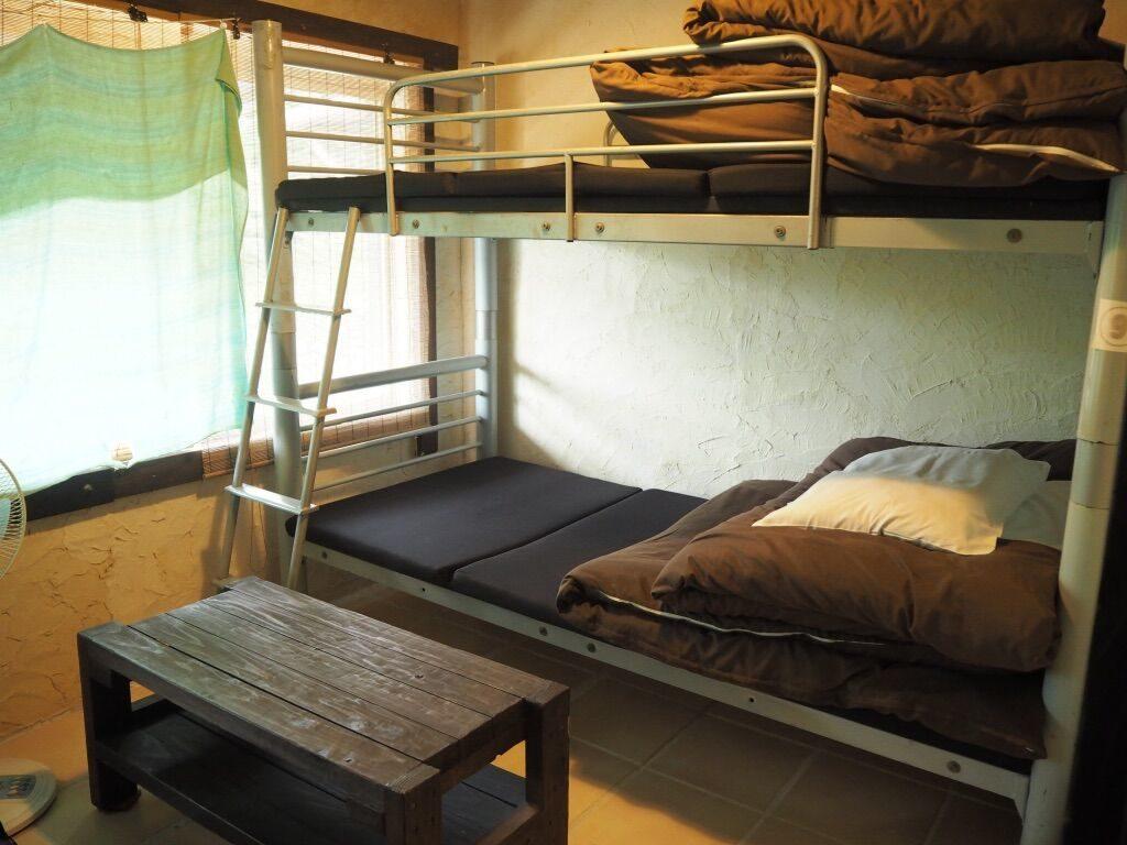 ジュテーム ベッド