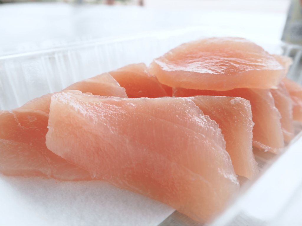 マルハ鮮魚 マグロ