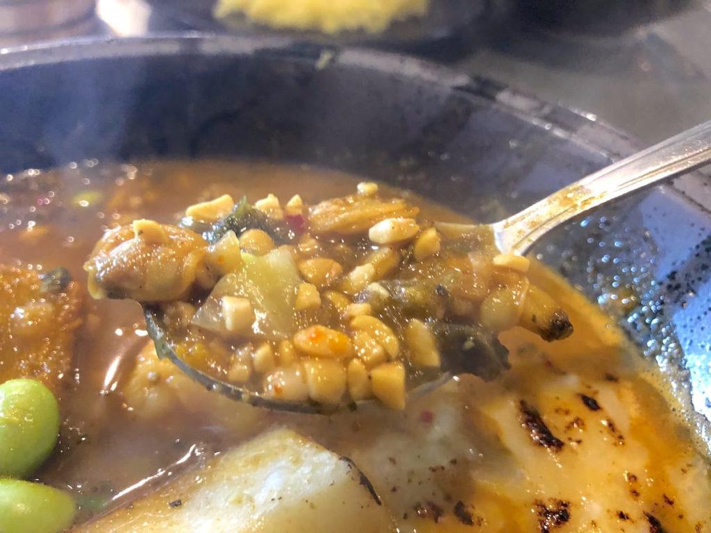 納豆 枝豆
