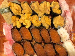 寿司 高級ネタ