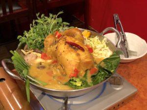 クンビラ ヒマラヤ鍋