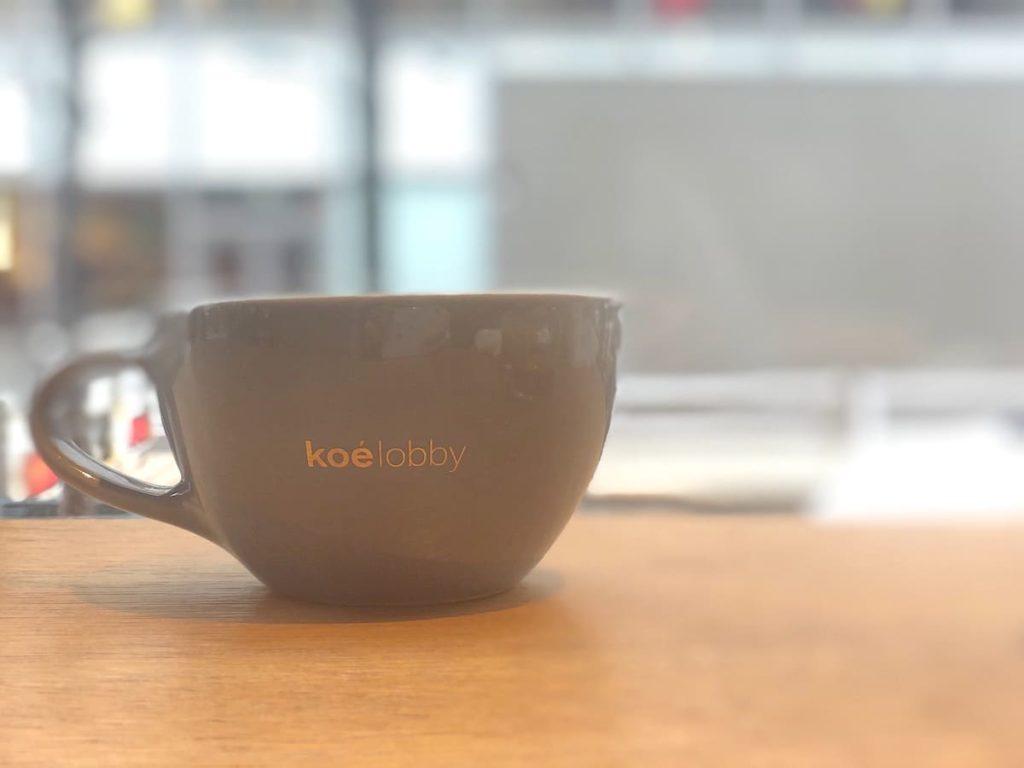 食後のドリップコーヒー